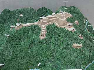 800px-Scale_model_of_Chihaya_castle.jpg