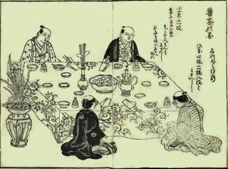 『普茶料理抄』に掲載の配膳方法の説明図.jpg