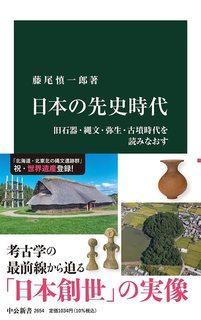 日本の先史時代-旧石器・縄文・弥生・古墳時代を読みなおす.jpg
