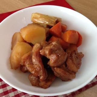 鶏もも肉の南蛮煮.jpg